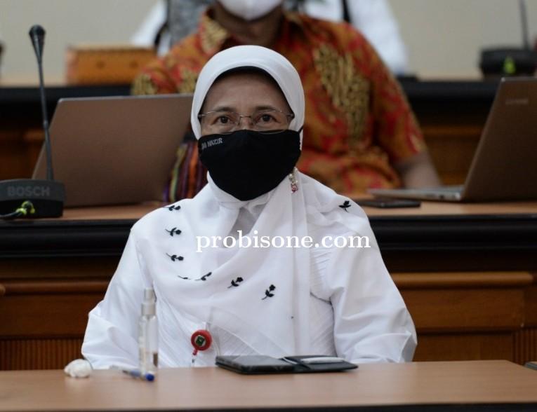 Pasien Covid-19 Sembuh 171 orang, Kasus Konfirmasi terbaru 31