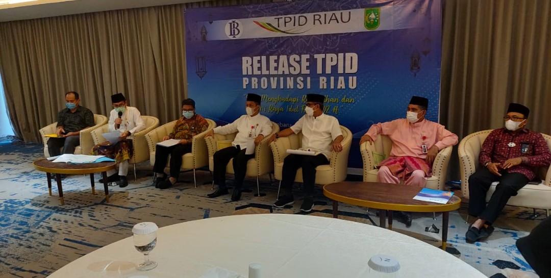 TPID Dan Bank Indonesia Kampanyekan Aksi Belanja Bijak.